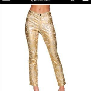 Shinny jeans